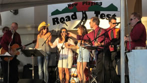 Road Test Band